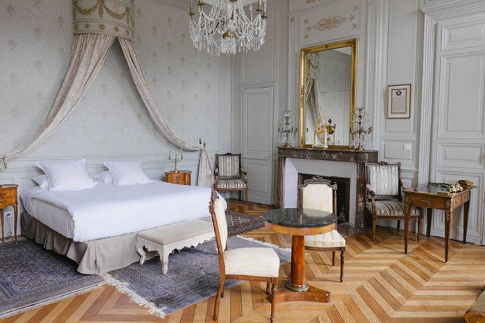 Hotel de Panette ©Juliette Becquart