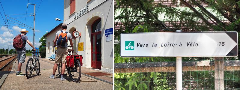 Loire à Vélo ©Ad2T - V. Laebens