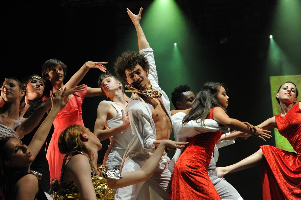 Michel Jamoneau DARC Spectacle Danse-196