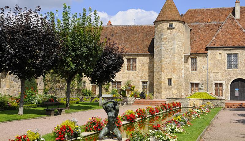 Saint-Amand-Montrond ©Ad2T - P. Régnier