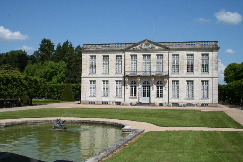 Château de Bouges - © A. Gaudio