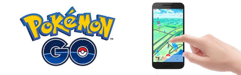Pokémon Go fait fureur en Berry