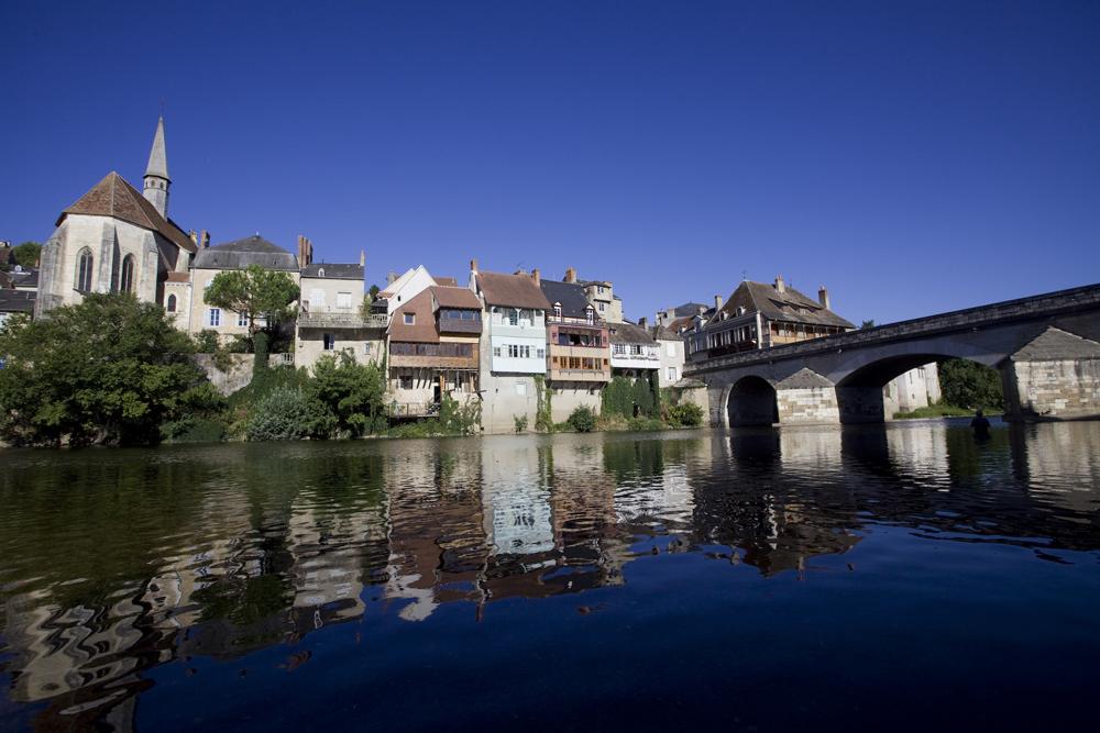 Argenton-sur-Creuse - © Hellio et Van Ingen