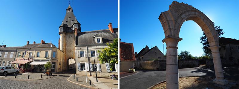 Dun-sur-Auron ©Ad2T - V. Laebens