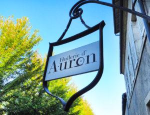 Huilerie d'Auron ©Ad2T - V. Laebens