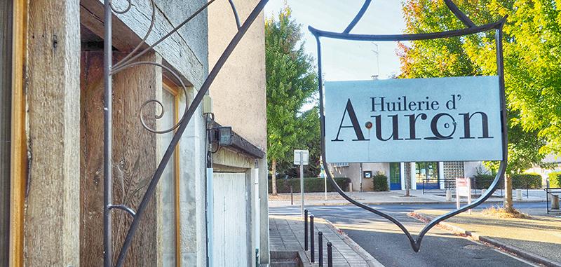 Huilerie d'Auron ©Ad2T- V. Laebens