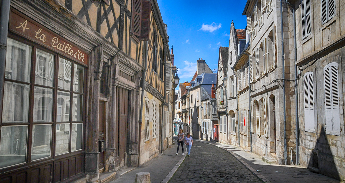 Bourges - Office de tourisme bourges ...