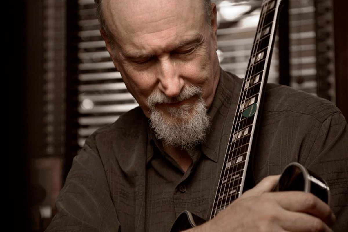 John Scofield © Philippe Levy - Stab