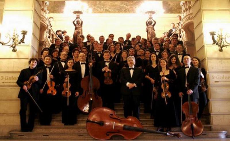 Orchestre symphonique de Tours ©