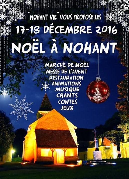 Noël à Nohant