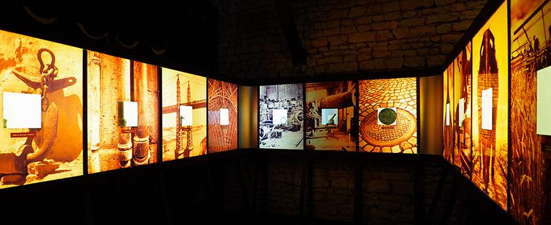 Espace Métal Grossouvre ©Ad2T - V. Laebens