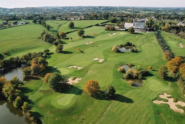 Golf Les Dryades © Droits réservés