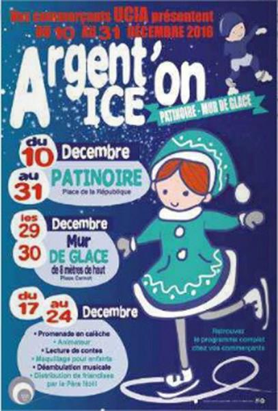 Argenton'Ice