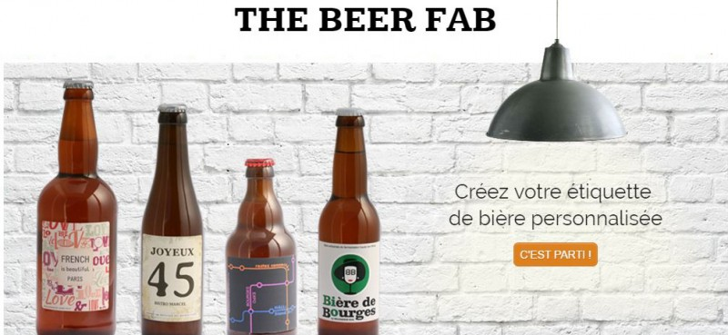 The Beer Fab par la Brasserie Bos ©DR