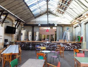 Brasserie Bos de Bourges ©Ad2T - V. Laebens