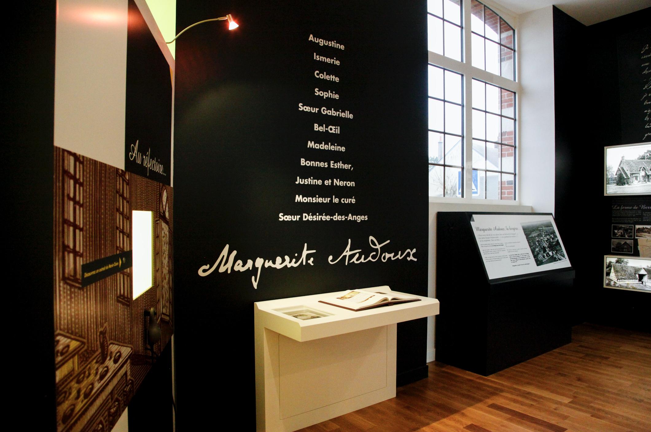Musée Marguerite Audoux