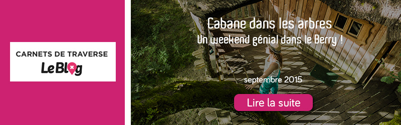 Blog de voyage - Carnets de Traverse - Septembre 2015