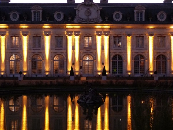 Château de Valencay © Droits réservés