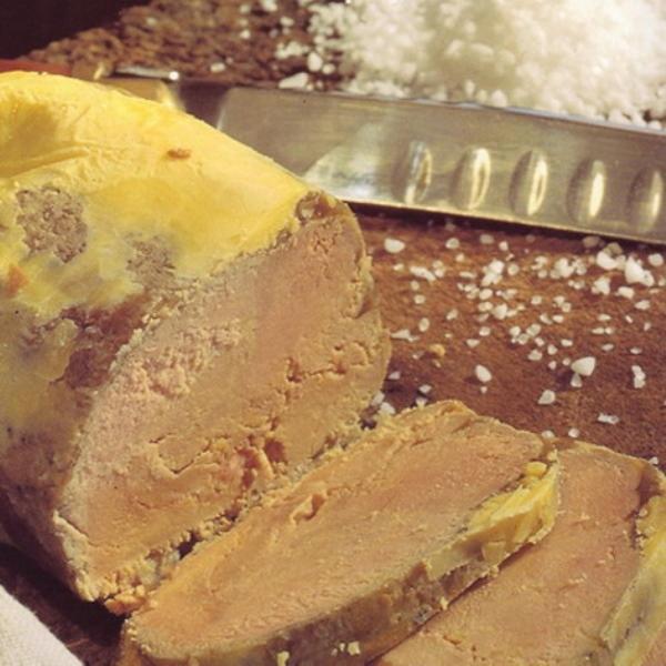 Foie-gras - © Droits réservés