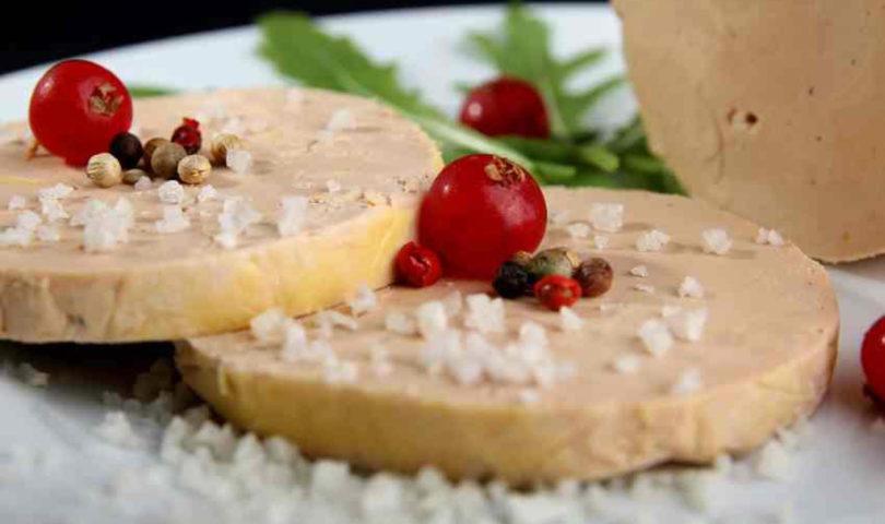 Savoir faire son foie gras maison berry province - Faire son foie gras ...