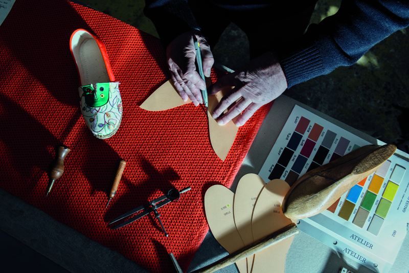 Secrets de Fabrique - © Gillard et Vincent