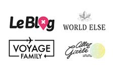 Blogueurs actifs