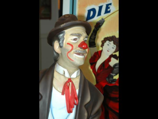 Musée du cirque - © Droits réservés