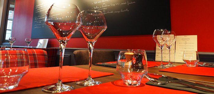 Restaurant Le Salignon de Vesdun