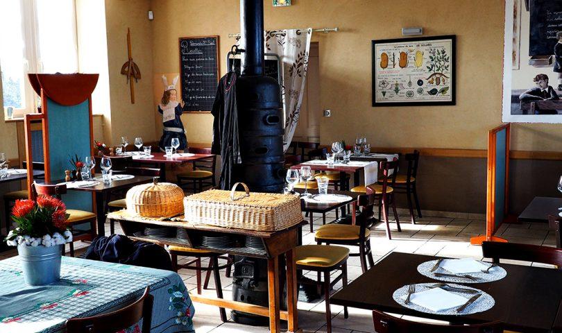 Récréation Gourmande de Villegenon
