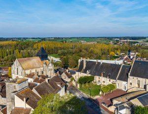 Châtillon - © Teddy Verneuil