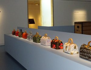 Exposition Louis Vuitton - © ADTI