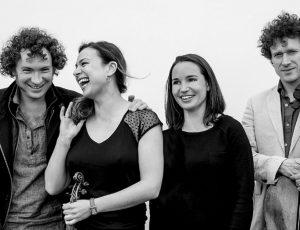 Quatuor Strada © d.r.