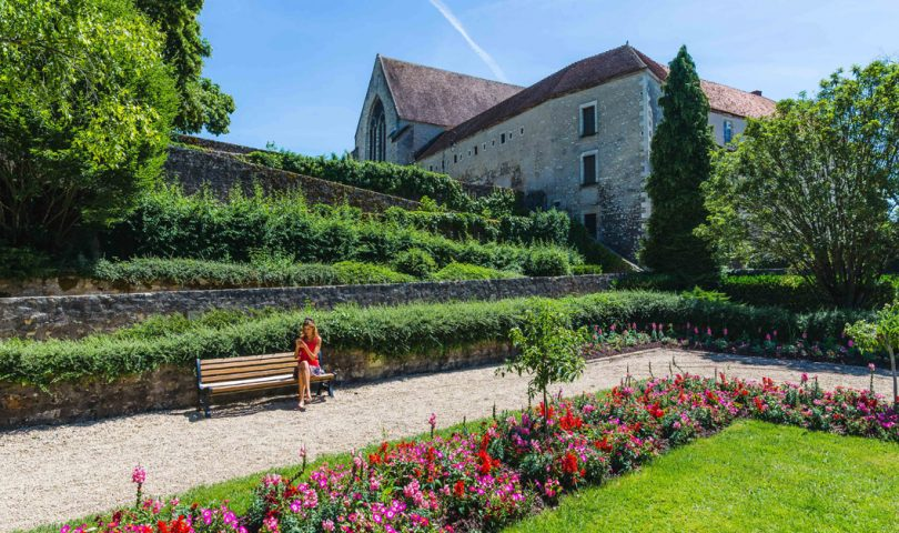 Couvent des Cordeliers © Teddy verneuil