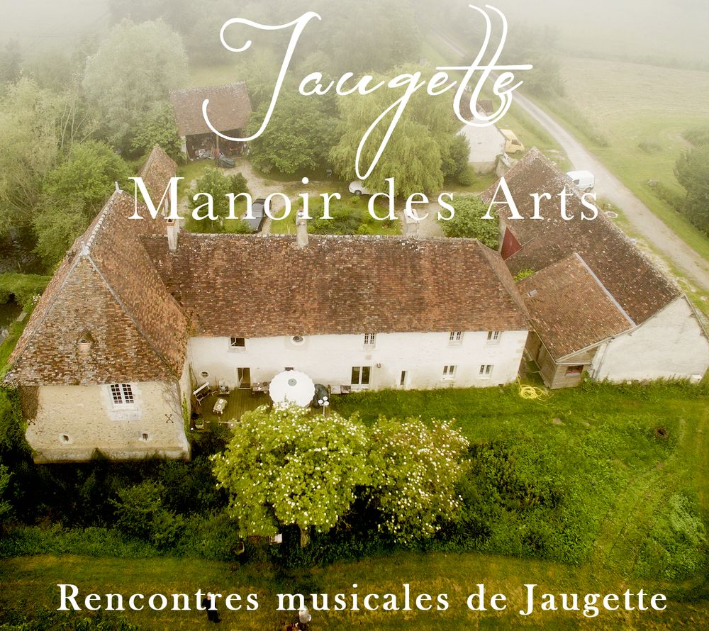 Manoir de Jaugette © Association Jaugette