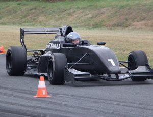 Formule Renault 2.0 d'Euroformula en piste - © Yoann RICHARD / ADTI