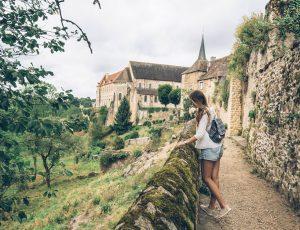 Saint-Benoît-du-Sault - © Bestjobers