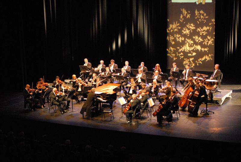 Orchestre à Equinoxe © F;Legris-Spelle