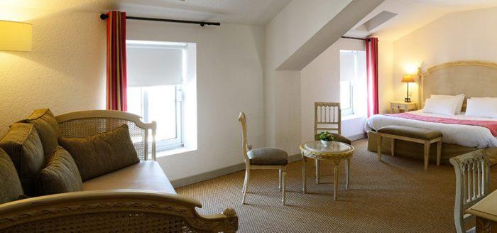 Hotel Le-Clos-Saint-Martin