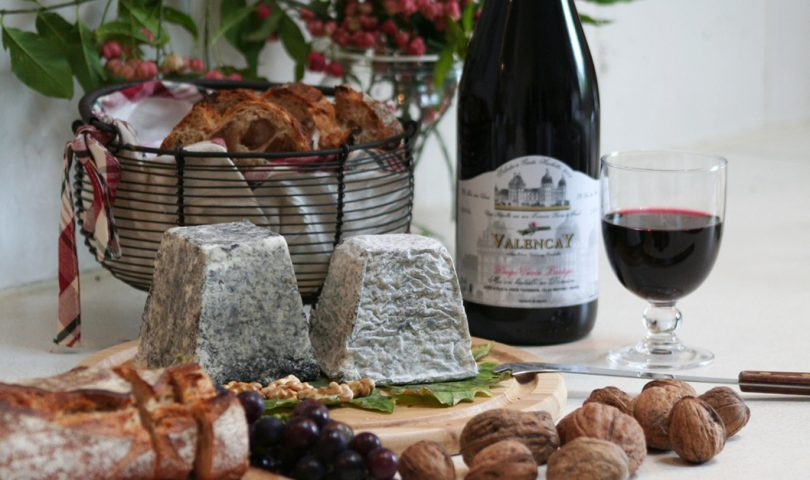 Gastronomie Valençay - © ADTI