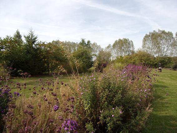 Jardin Elisée Vernais