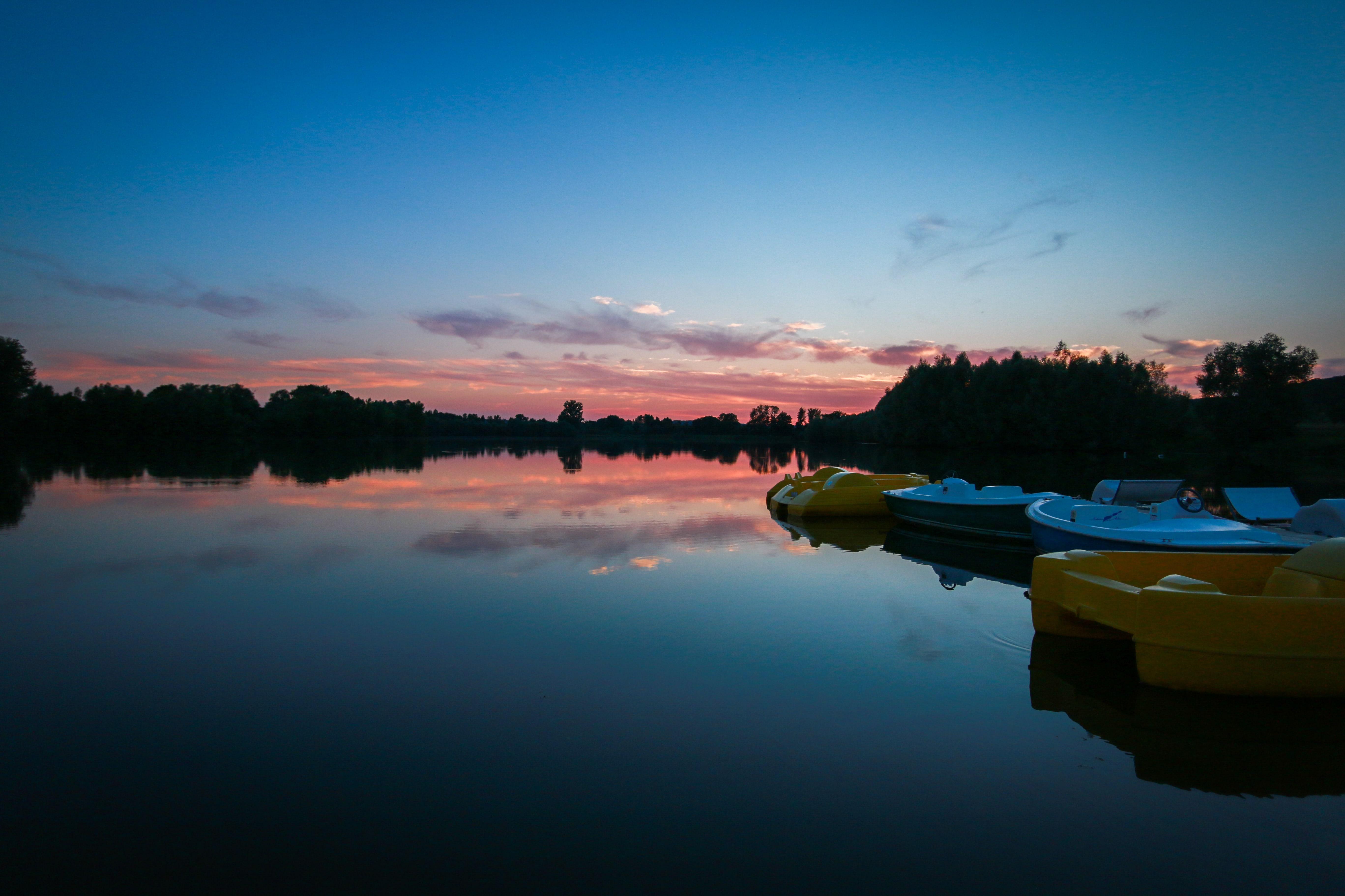 Lac de Virlay
