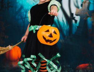 Halloween - © Freepik