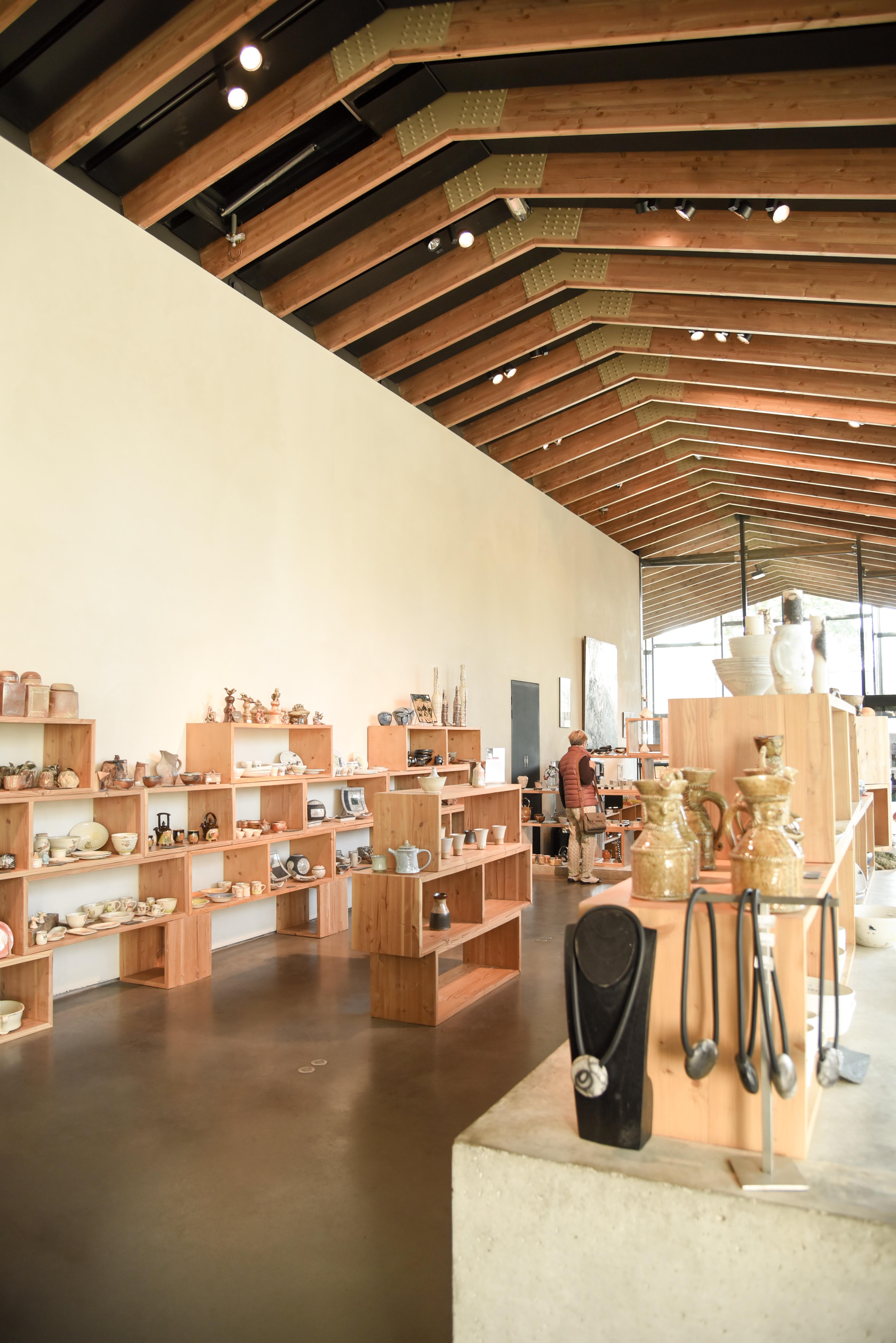 Centre Céramique de La Borne
