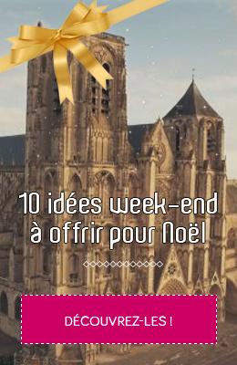 Idées WE cathédrale