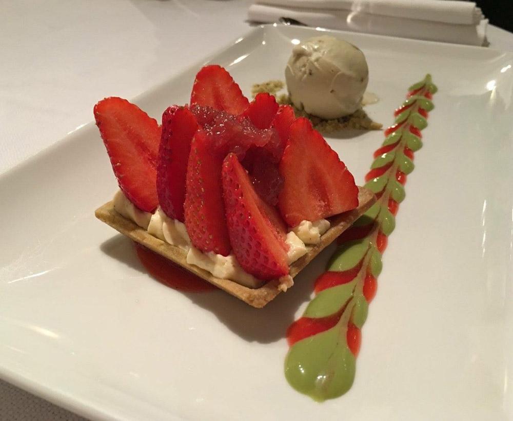 La Gourmandine - Droits réservés