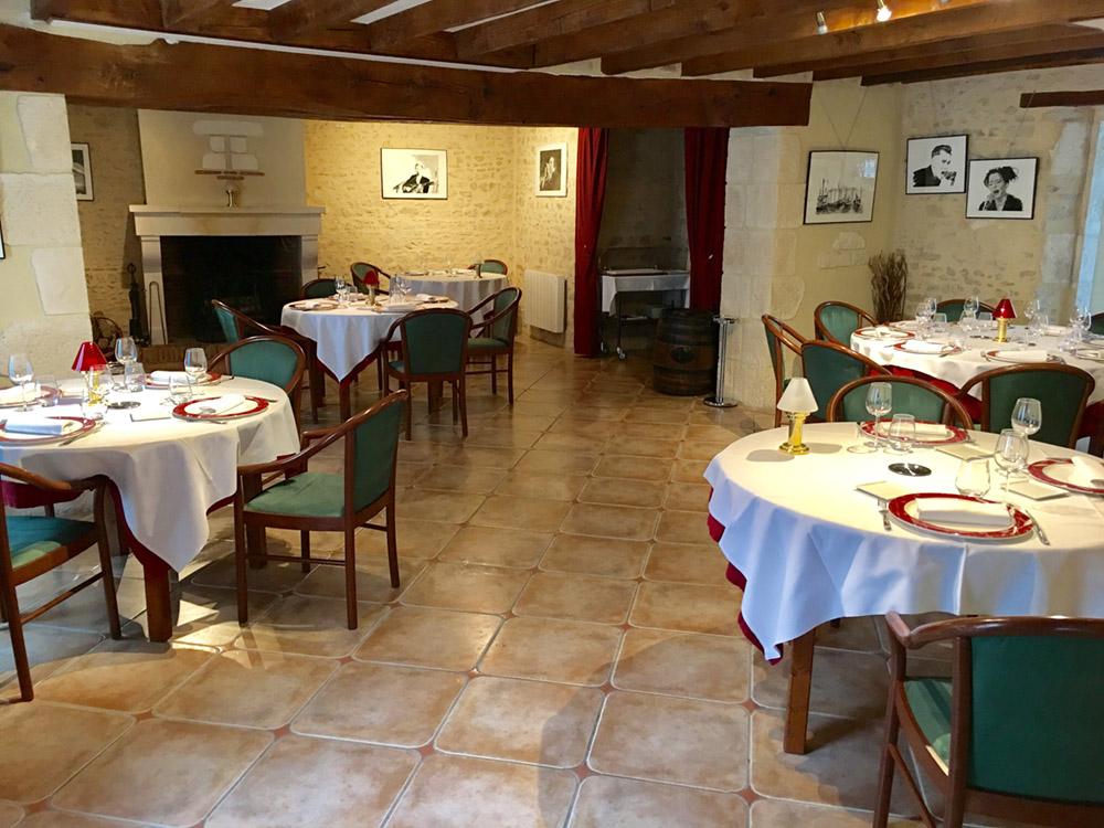 La Gourmandine restaurant saint valentin