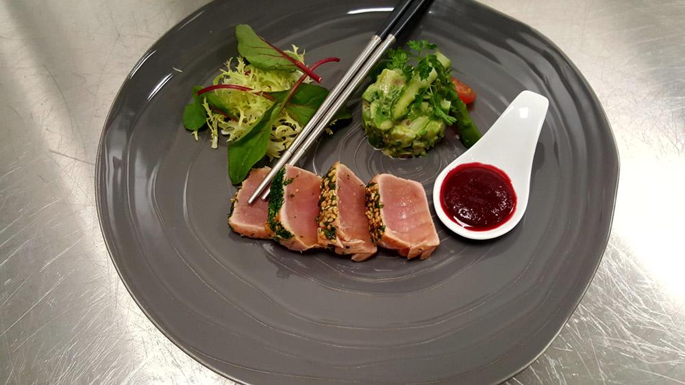Restaurant l'empereur - © Droits réservés