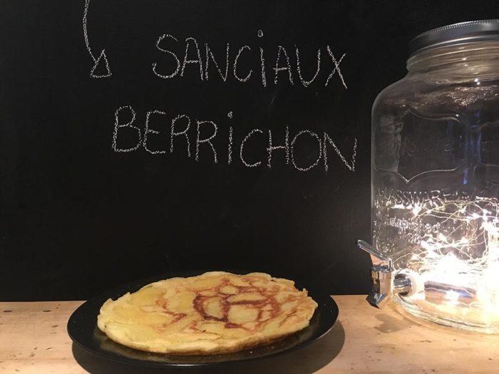 Sanciaux