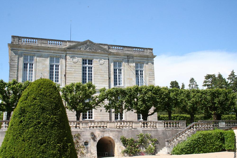 Château de Bouges - © ADTI