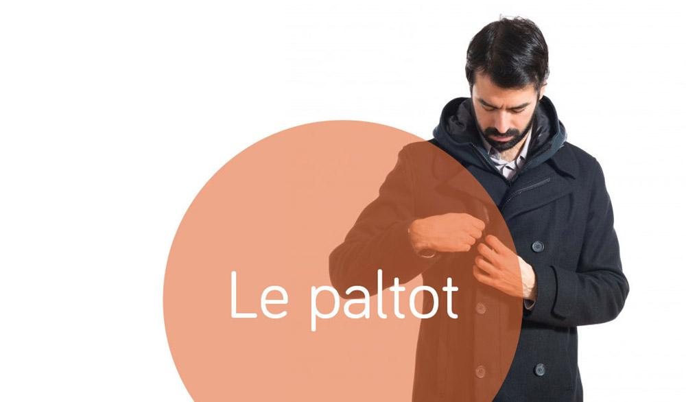 Paltot expressions berrichonnes